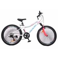 "Велосипед 24"" ROOK MS241"