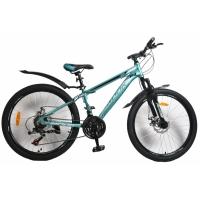 "Велосипед 24"" ROOK MA240D"