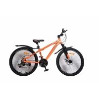 "Велосипед 24"" ROOK MA241D"