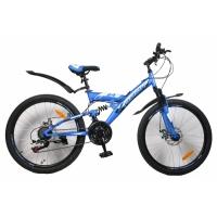"""Велосипед 24"""" ROOK TS240D"""
