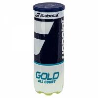 Мяч б/тенниса BABOLAT GOLD 501086 (3)