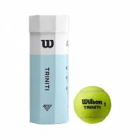 Мяч б/тенниса Wilson Triniti 125200