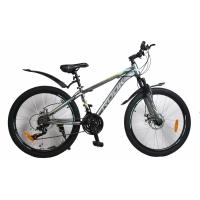 """Велосипед 24"""" ROOK MS241D"""