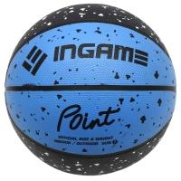 Мяч баскетбольный Ingame Point  №7