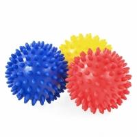 Мяч массажный 07053 6 см.