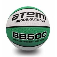 Мяч баскетбольный ATEMI BB500 №5