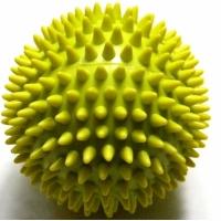 Мяч массажный 07051 9 см.