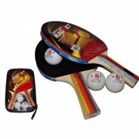 Набор н/тенниса 3215 (2 ракетки+3 мяча)