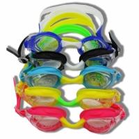 Очки для плавания SPORT SWIM LX-1300