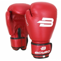 Перчатки боксерские BoyBo Basic BBG100