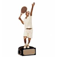 Статуэтка Большой теннис 0101
