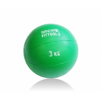 Мяч набивной FT BMB тренировочный