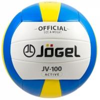 Мяч волейбольный JOGEL JV 100