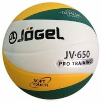 Мяч волейбольный JOGEL JV 650
