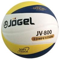 Мяч волейбольный JOGEL JV 800