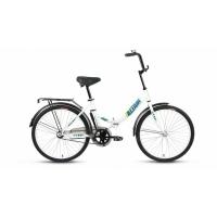 """Велосипед 24"""" ALTAIR CITY 043067 складной"""