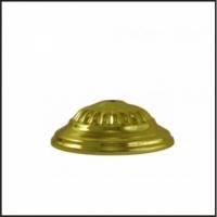 Крышка 428 золото рельефная