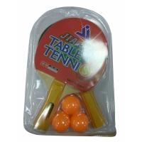 Набор н/тенниса 11697 (2 ракетки+3 мяча)