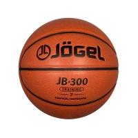 Мяч баскетбольный JOGEL JB300 №7
