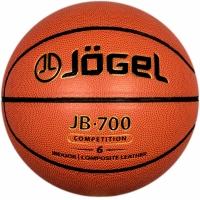 Мяч баскетбольный JOGEL JB700 №6