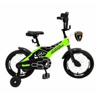 """Велосипед 18"""" LAMBORGHINI G9B"""