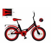 """Велосипед 18"""" X-DRIVE G10B"""
