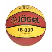 Мяч баскетбольный JOGEL JB800 №7