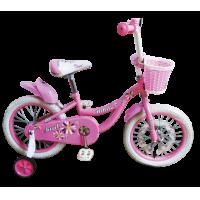 """Велосипед 12"""" BIBITU ANGEL B12A1"""