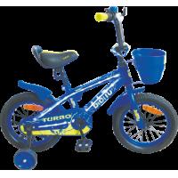 "Велосипед 16"" BIBITU TURBO B16T1"