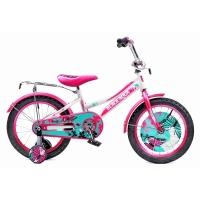 "Велосипед 14"" 1406 BLACK AGUA HH1406-T"