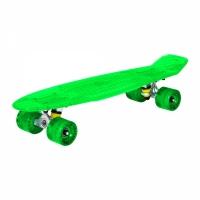 Скейтборд 9932 прозрачный