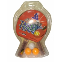 Набор н/тенниса 11700 (2 ракетки+3 мяча)