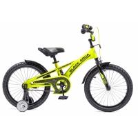 "Велосипед 18"" 2018 BLACK AQUA Velorun KG1819"