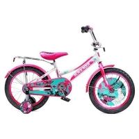 "Велосипед 16"" 1606 BLACK AGUA HH1606-T"