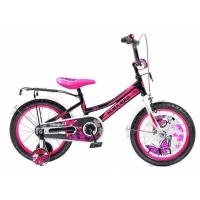 """Велосипед 18"""" 1806 BLACK AQUA HH1806-T"""
