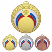 Медаль МZ 45-50