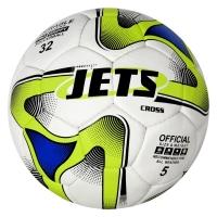 Мяч футбольный JETS CROSS