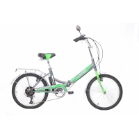 "Велосипед 20"" BA STREET BEAT YF-702V"