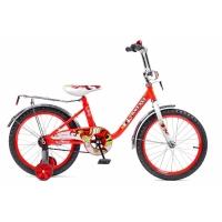 """Велосипед 16"""" 1603 BLACK AGUA DK1603"""