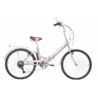 "Велосипед 24"" BA STREET BEAT YF-704V"