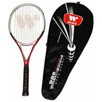 Ракетка б/тенниса WISH 895 с чехлом