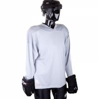 Джемпер хоккейный RGX HS-06 grey