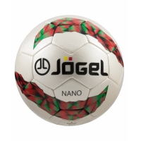 Мяч футбольный JOGEL JS 210 Nano №5