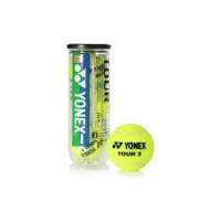 Мяч б/тенниса Yonex Team  (3)