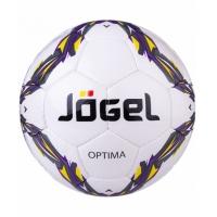 Мяч футбольный JOGEL JF 410 Optima FUTSAL №4