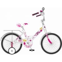 """Велосипед 12"""" 1215 BLACK AGUA Фея"""