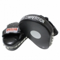 Лапа боксерская DANATA STAR 814