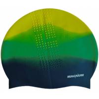 Шапочка для плавания MAGNUM CPT массажная силикон