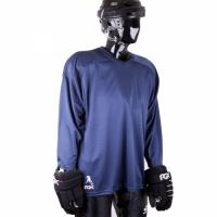 Джемпер хоккейный RGX HS-06 black