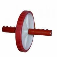 Ролик гимнастический (1 колесо)